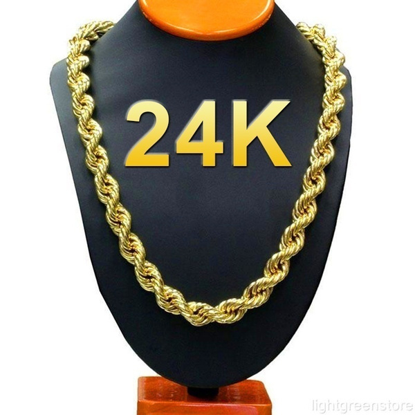 Jewelry, Gifts, gold, 24kgoldplated
