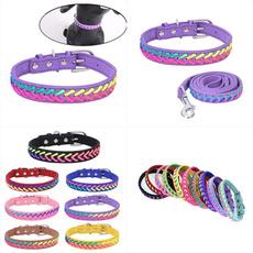 colorfulcollar, Dog Collar, Colorful, adjustabledogcollar