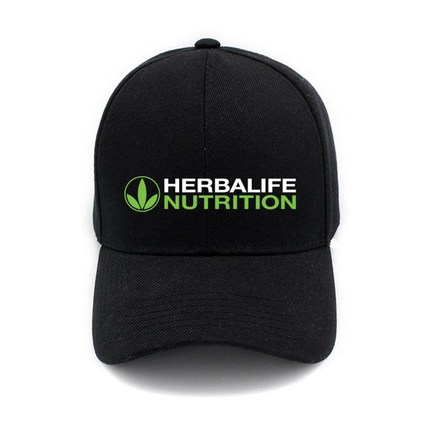 6948c2e3 Herbalife Nutrition Logo Print Hat Cap Unisex Men Women Cotton Hat ...