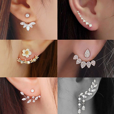 Fashion, Jewelry, Gifts, Stud Earring