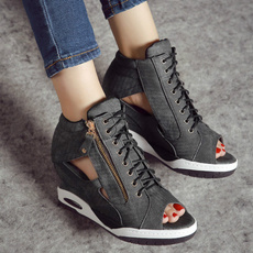 Shoes, wedge, Sandals, Womens Shoes