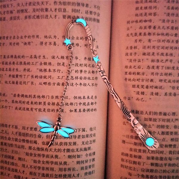 dragon fly, gembookmark, Fashion, alloybookmark