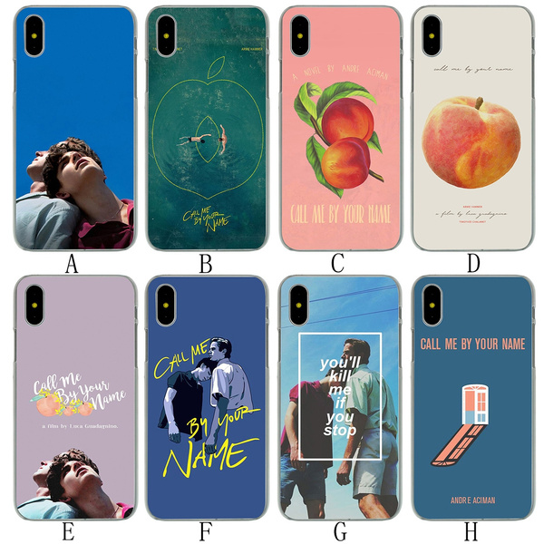 apple iphone 8 case name