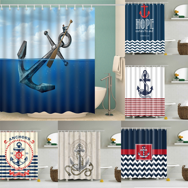 Nautical Ship Sailor Anchor Marine With