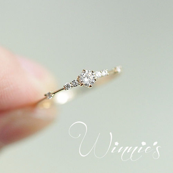 eternity, goldplated, czring, Jewelry