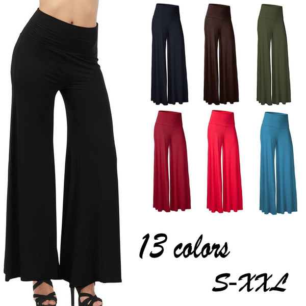Plus Size, Yoga, high waist, pants