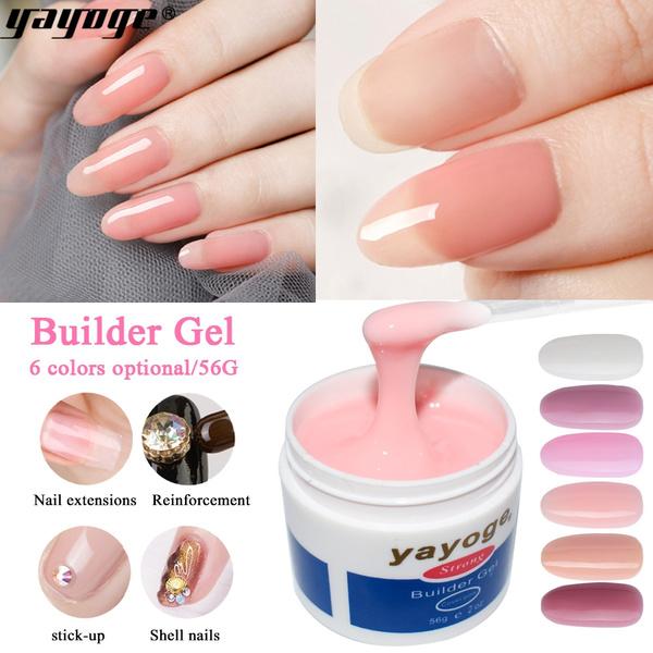 nailbuilder, led, Beauty, nailextension