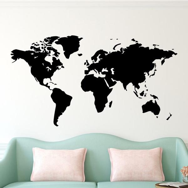 stickersmural, Wall Art, Home Decor, art