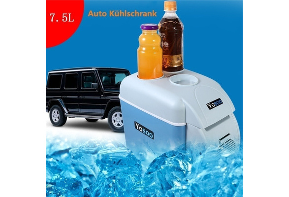 Auto Kühlschrank 12v : Cute 7.5l12v mini elektro kÜhlschrank kÜhlbox kÜhltasche thermobox