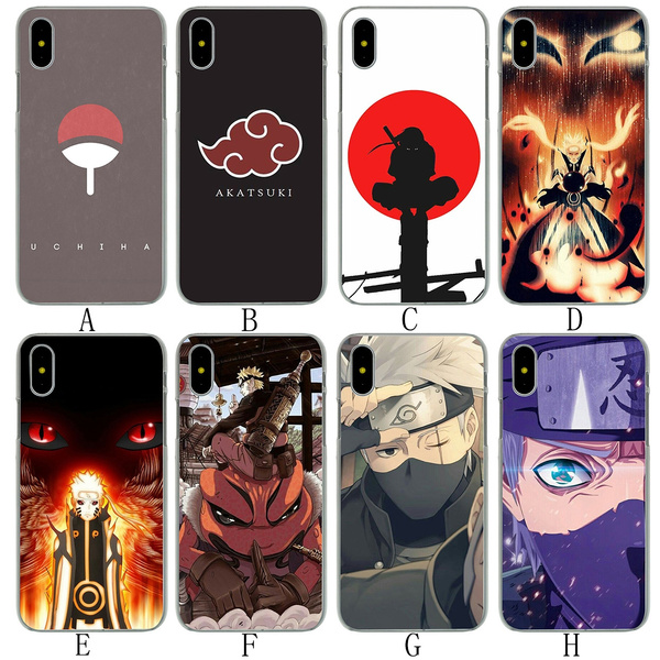 coque iphone 5 sasuke