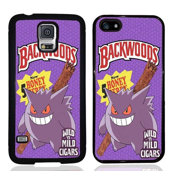 Pokemon Gengar 5 iphone case
