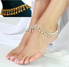 ankle boots, Traditional, dancebracelet, Belly