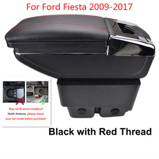 Box, armrestbox, fordfiestaarmrest, Console