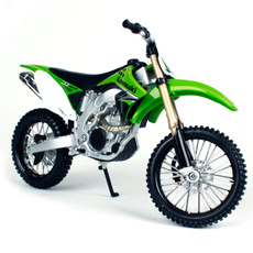 alloymotorcycle, Toy, kawasakikx450f, Office