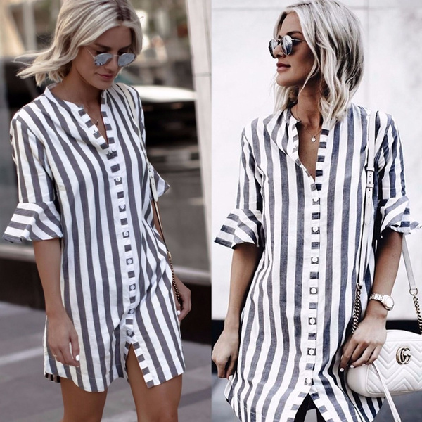 Blues, Fashion, Tops & Blouses, Shirt