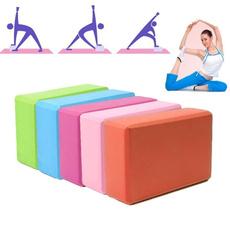 yogabrickblock, fitnessbrick, Fitness, Tool