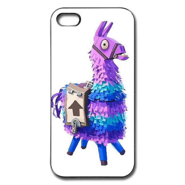 buy online c0ca0 19952 Fortnite Llama Phone Case for Samsung Galaxy,Samsung Galaxy Note,Apple  iPhone and Huawei Case