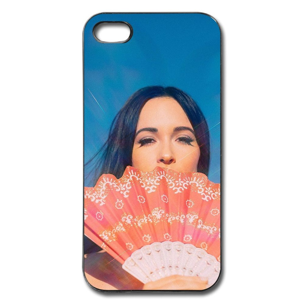 Kacey Musgraves Golden Hour Album Design Phone Case for Samsung  Galaxy,Samsung Galaxy Note,Apple IPhone and Huawei Case