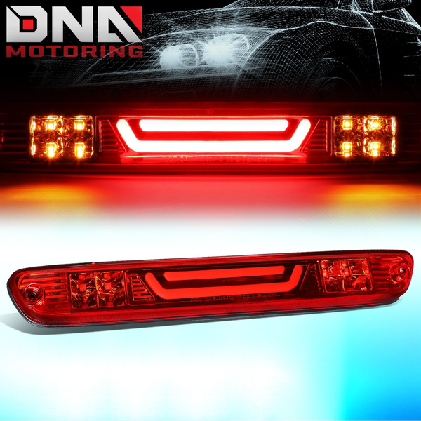 Body Exhaust Lights Led