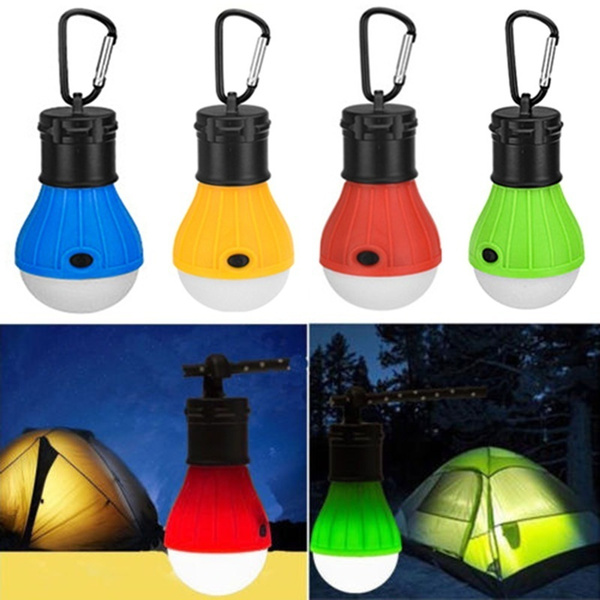 Outdoor, led, camping, Sports & Outdoors