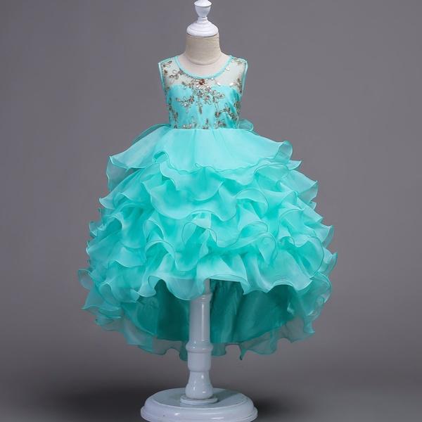 Wish | Baby Girls Tutu Dress Christmas Costume for Kids Girls ...