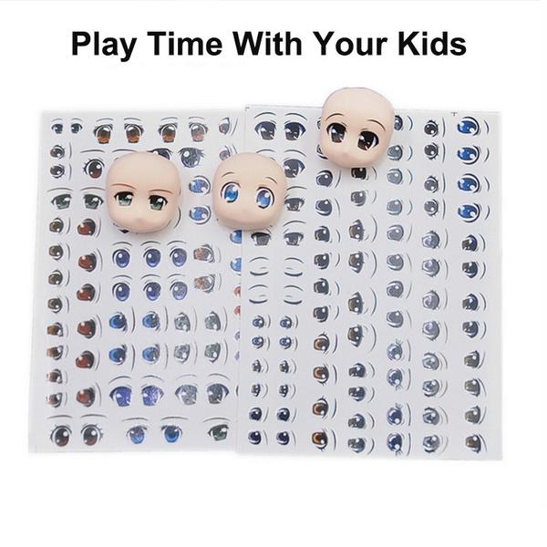 cute, diy, Toy, eye