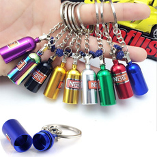 Mini, Key Chain, Jewelry, Chain