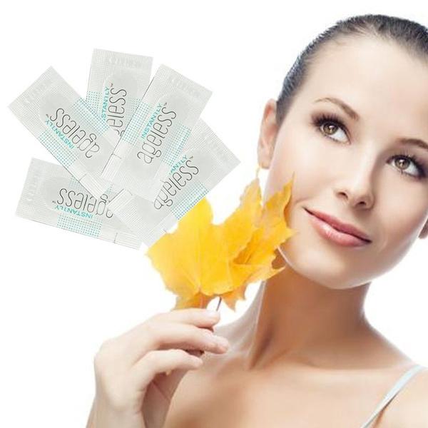 Instantly Ageless Powerful Anti-Wrinkle Eye Cream Fast Effective Remove Eye  Bag dark circles Skin Care