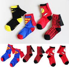 Cotton, cartoonsock, boatsock, Cotton Socks
