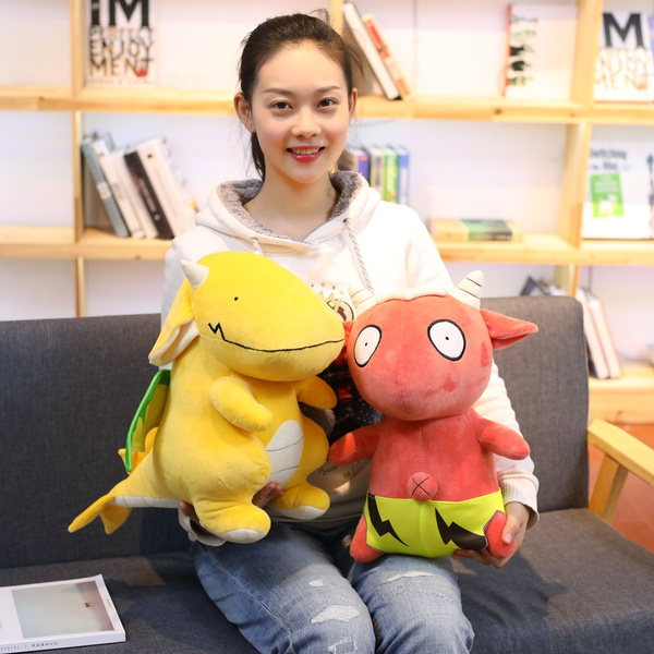 Kawaii Animation How To Keep A Mummy Soft Plush Dolls Throw Pillow Toys Wish Knowing the right way to make sure your stuffies stay clean and. wish