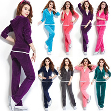 Spring Fashion, woman fashion, pullover hoodie, Suits