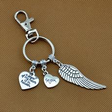Keys, Heart, memorial, idealgiftforgirl