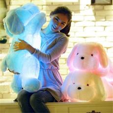 Plush Toys, Plush Doll, led, Colorful