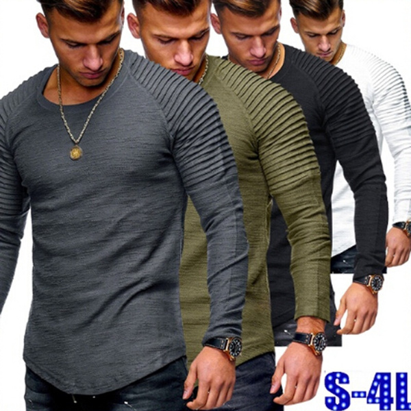 Fashion, long sleeve blouse, Shirt, Long Sleeve