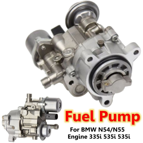 1PC High Pressure Fuel Pump Replacement For N54/N55 335i 535i 535i Engine