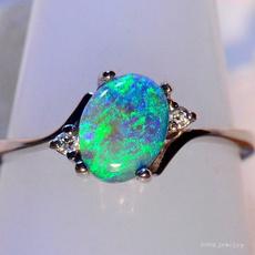 Blues, Sterling, DIAMOND, wedding ring