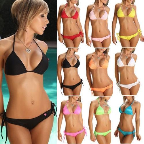 Women's Fashion, bathing suit, Women's Fashion & Accessories, bikini set