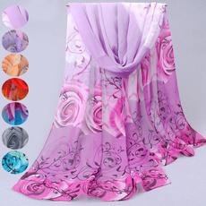 Scarves, women scarf, chiffon scarf, Fashion