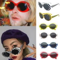 Aviator Sunglasses, Fashion, Grunge, UV Protection Sunglasses