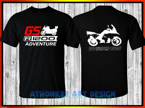 t-shirt bmw r1200gs