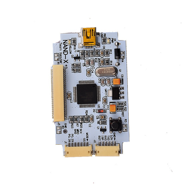 For XBox 360 Tools Kit Xecuter Nand-x RGH V2 New Standalone Version with  Wire