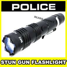 stunguntorch, stungun, led, taserflashlight