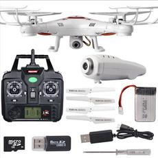 Quadcopter, aircraftdrone2mphdcamera, Remote Controls, aircraftdrone