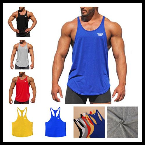 Vest, muscletanktop, Tank, ybacktanktop