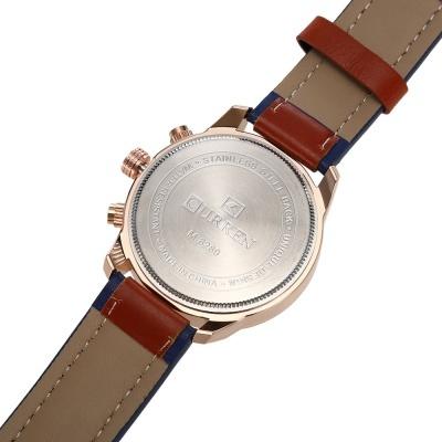 Bracelet cuir homme wish