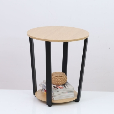 Table Basse En Bois De Table De Salon