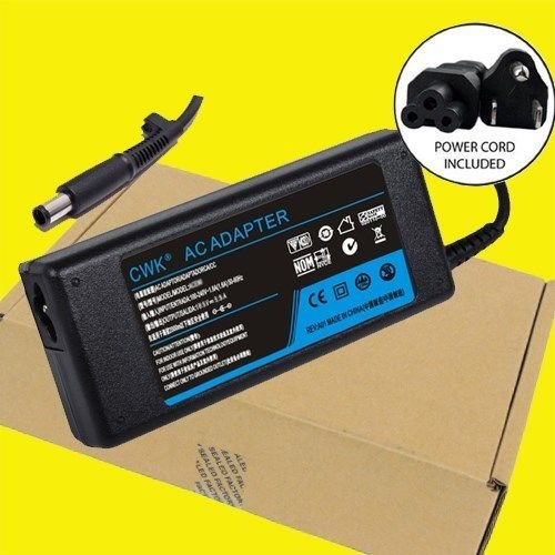 Wish | AC Adapter For HP Compaq Computer Laptop Charger Power Supply ...