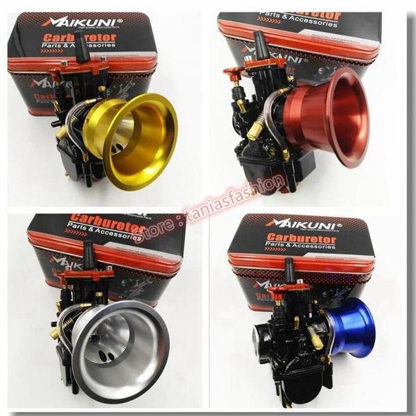 Universal Racing Carburetor 28mm 30mm 32mm 34mm PWK/OKO Carburetor  Motorcycle Carburetor Scooter Carburetor Atv Carburetor Dirtbike Carburetor  With