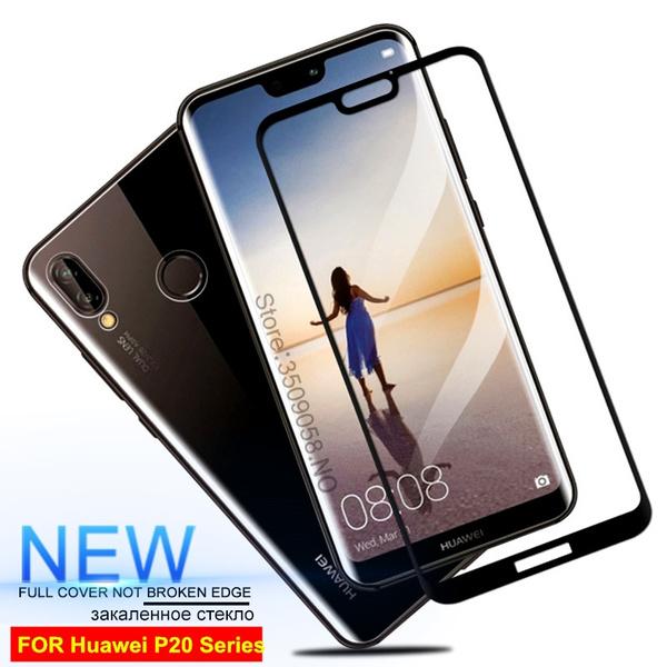 0 26mm 3D Full cubierta lateral curvo de vidrio templado Protector de  pantalla para Samsung Galaxy Note 8 S9 S8 Plus S7 S6 Edge Plus iPhone X 8  Plus 7