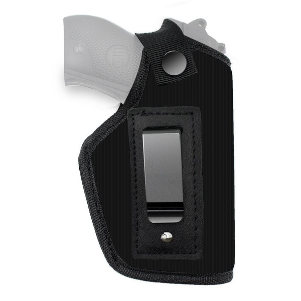 Wish Neoprene Concealed Carry IWB Pistol Holster With Magazine Beauteous Holster With Magazine Holder